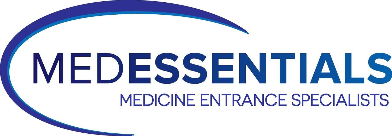 MedEssentials Logo